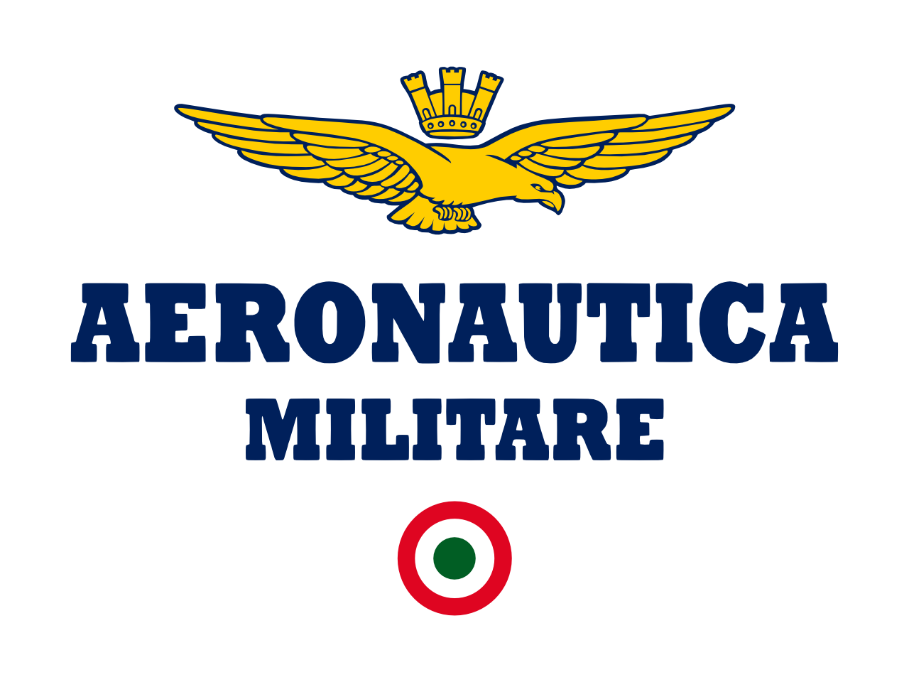 Aeronautica Militare Bags